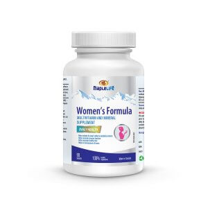 Multivitamin and Mineral Supplement (Women's Formula)