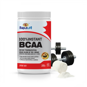 100% Instant BCAA