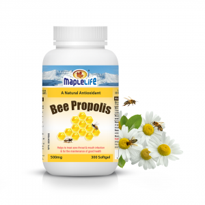 Bee Propolis Gold