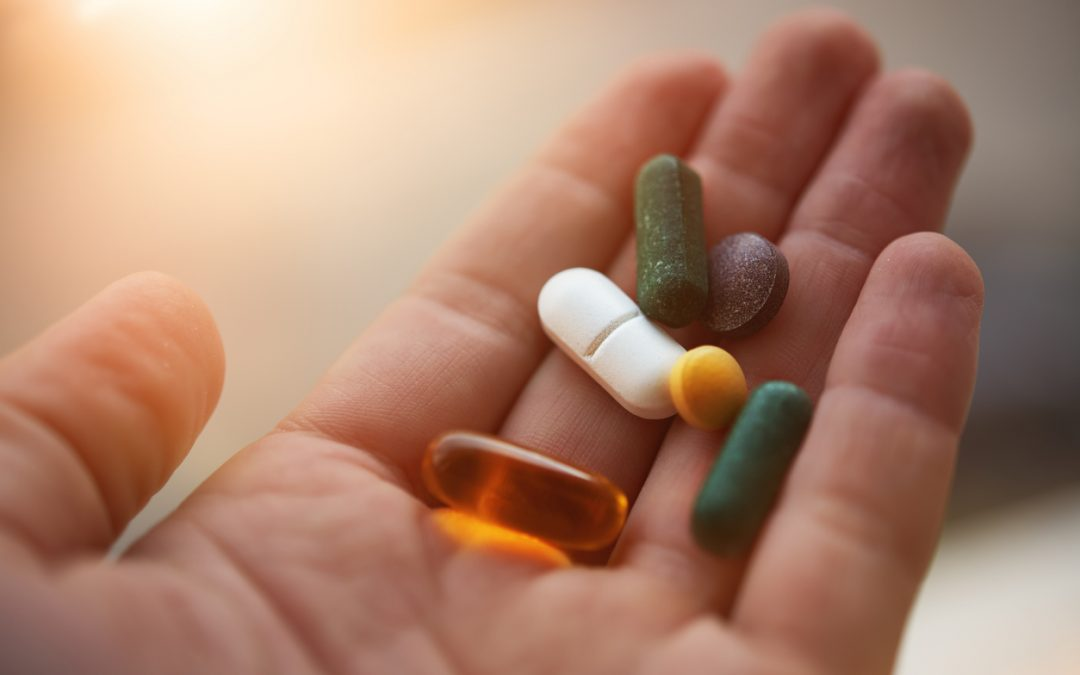 Promoting a healthier glucose metabolism with supplements