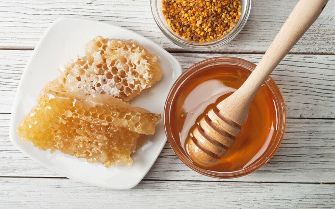 Everything you need to know about Bee Propolis