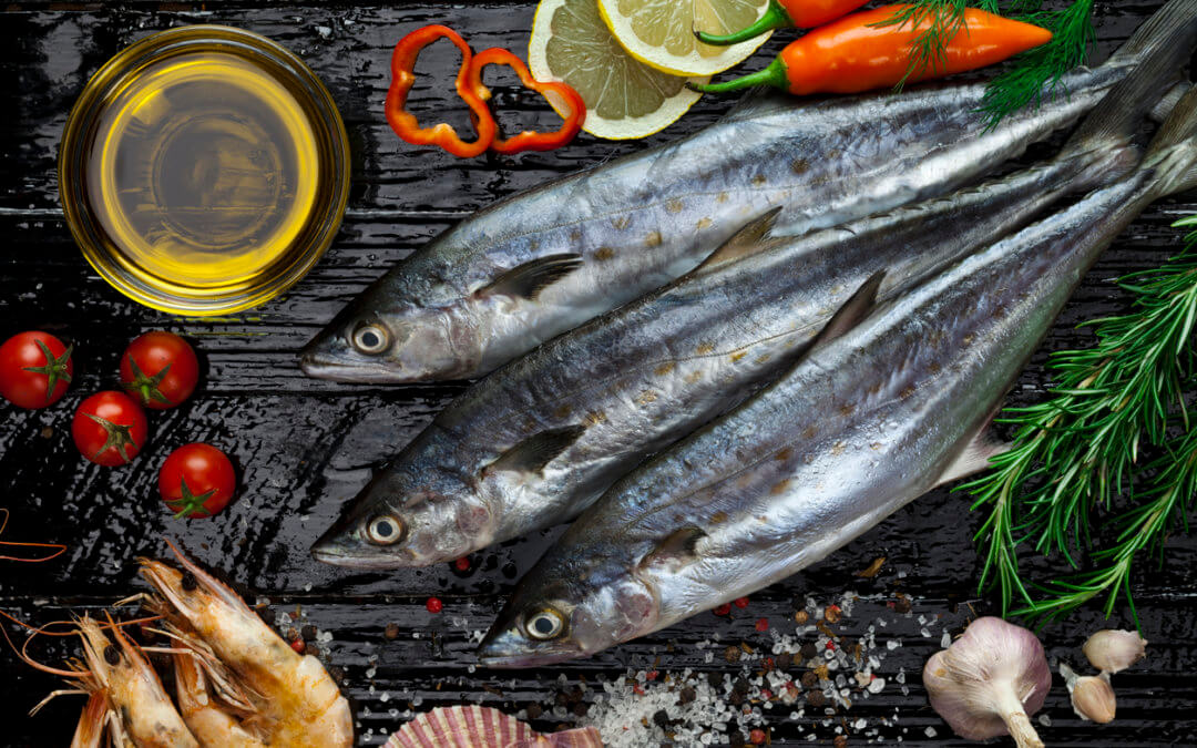 What you need to know about fish oil